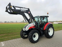 Steyr 4075 tracteur agricole occasion