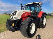 Tractor agrícola Case IH CVT 6230 tractor agrícola usado