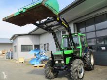 Tracteur agricole Deutz-Fahr 7207 CA