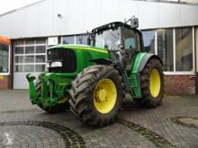 John Deere 6620 Premium AutoQuad Eco Shift használt mezőgazdasági traktor