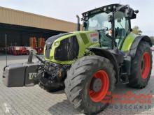 Ciągnik rolniczy Claas Axion 850 C-Matic używany