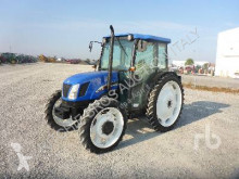 Tracteur agricole New Holland TN70DA
