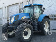 Tracteur agricole New Holland T6090