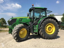 Tractor agricol John Deere 6210R AP second-hand