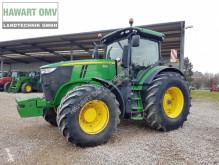 Tracteur agricole John Deere 7290R e23 occasion
