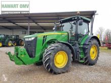 John Deere 8370R farm tractor used
