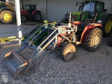 Landbouwtractor Massey Ferguson MF 255 tweedehands