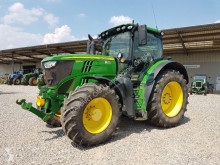 Tracteur agricole John Deere 6195R occasion