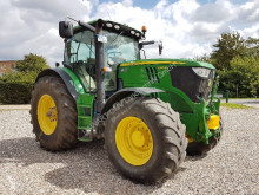 John Deere 6210R tracteur agricole occasion