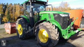 Tracteur agricole John Deere 7270R MY18