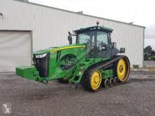 Tracteur agricole John Deere 8335RT