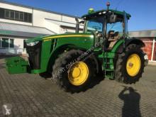 John Deere 8285R AP farm tractor used