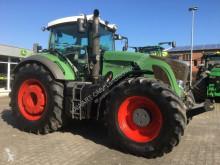 Tracteur agricole Fendt 933 Vario occasion