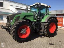 Tractor agrícola Fendt 927 Vario usado