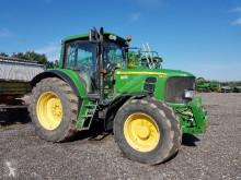 Tracteur agricole John Deere 6830 Premium AP