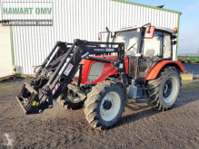 Tractor agricol Farmtrac 675 + FT L-104 second-hand