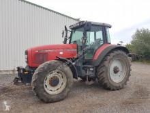 Tracteur agricole Massey Ferguson 8420