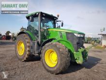 Landbouwtractor John Deere 7260R tweedehands