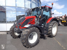 Tracteur agricole Valtra N104 occasion