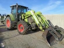 Landbouwtractor Claas tweedehands