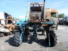 889T tweedehands Portaaltractor