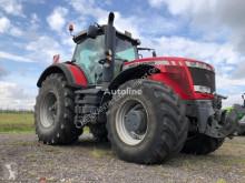 Tracteur agricole Massey Ferguson 8737 Dyna VT occasion