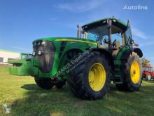 Landbouwtractor John Deere 8345R tweedehands