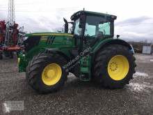 Tractor agricol John Deere 6175 R second-hand