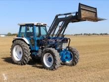 جرار زراعي Ford 8210 مستعمل