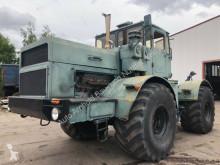 Kirovets K 700 A / V8 farm tractor used