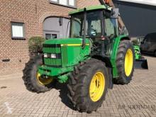 Zemědělský traktor John Deere 6310 použitý