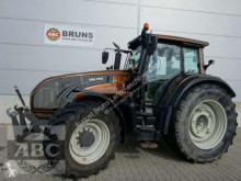 Tracteur agricole Valtra T 202 occasion