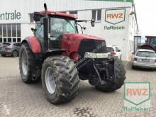 Landbouwtractor Case IH Puma CVX 195 tweedehands