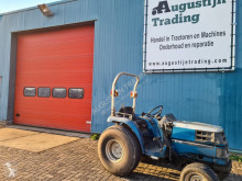 Tracteur agricole Kubota ST 30 occasion
