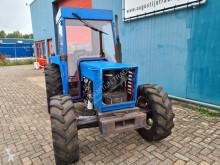 Tractor agrícola Fiat 45-66DT usado