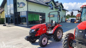 Tractor agricol Zetor Compax CL 35 Cabrio second-hand
