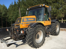 Tracteur agricole JCB Fastrac 135-65 occasion