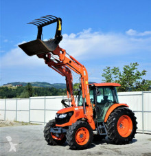 Tractor agricol Kubota M8560 + LA1354*4x4*Topzustand! second-hand