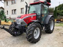 Mc Cormick CX 80 L farm tractor used