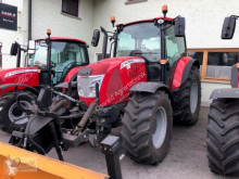 Mc Cormick X5.35 farm tractor used