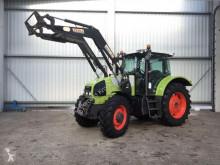 Claas Ares 696 RZ Landwirtschaftstraktor gebrauchter