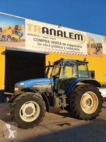 Tracteur agricole New Holland MT 135 occasion