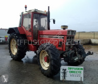 International tracteur agricole 1255 xl farm tractor used