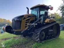 Tractor agricol Challenger MT 775E VoFü second-hand