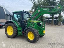 Landbouwtractor John Deere 6130 nieuw