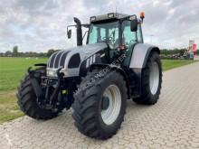 Tracteur agricole Steyr CVT 150 occasion