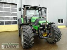 Tractor agrícola Deutz-Fahr Agrotron M620 usado