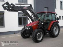 Case IH JXU 95 farm tractor used