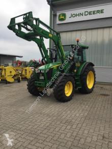 Tractor agrícola John Deere 5100R nuevo