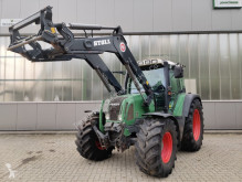 Tracteur agricole Fendt 412 VARIO occasion